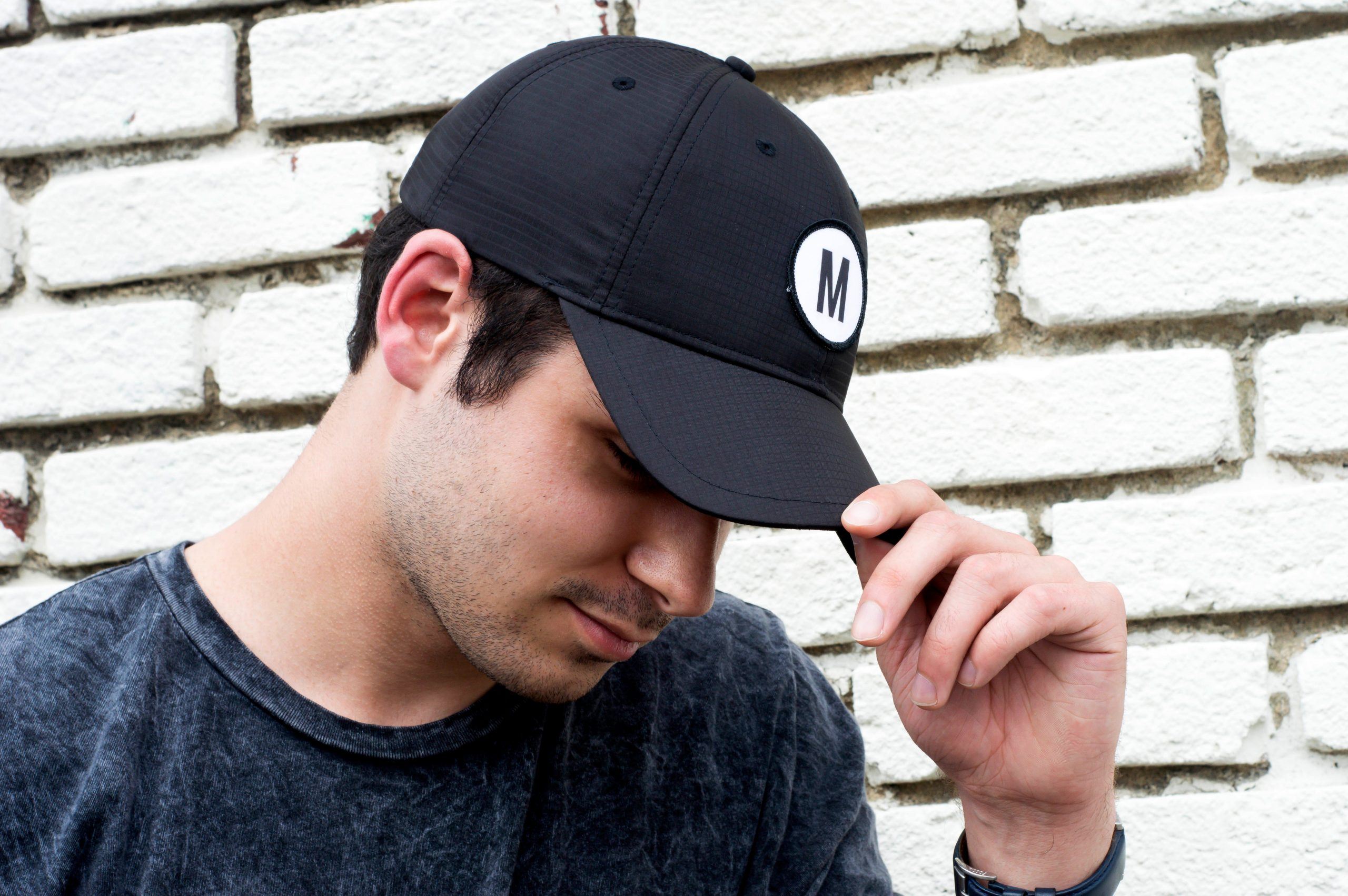 Movement hat