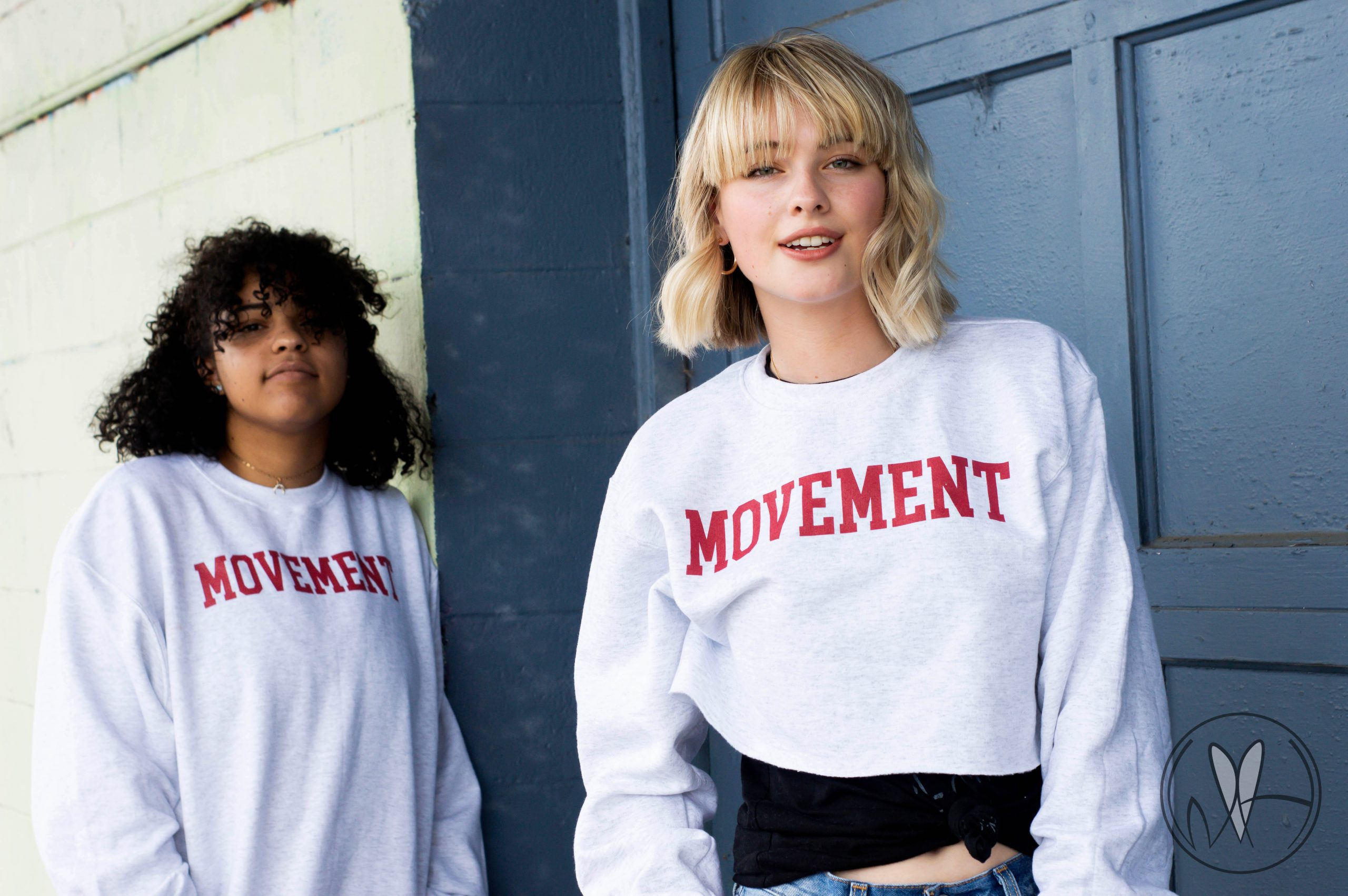 Movement Merch