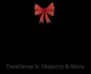 Maston Construction Christmas logo