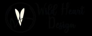 Wild Heart Design logo