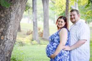 Read more about the article Gibson Maternity Shoot