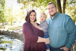 Gibson Family Photos