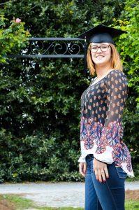 Hall Graduation