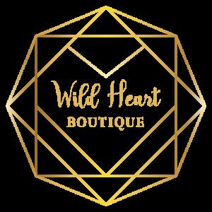 Wild Heart Boutique logo