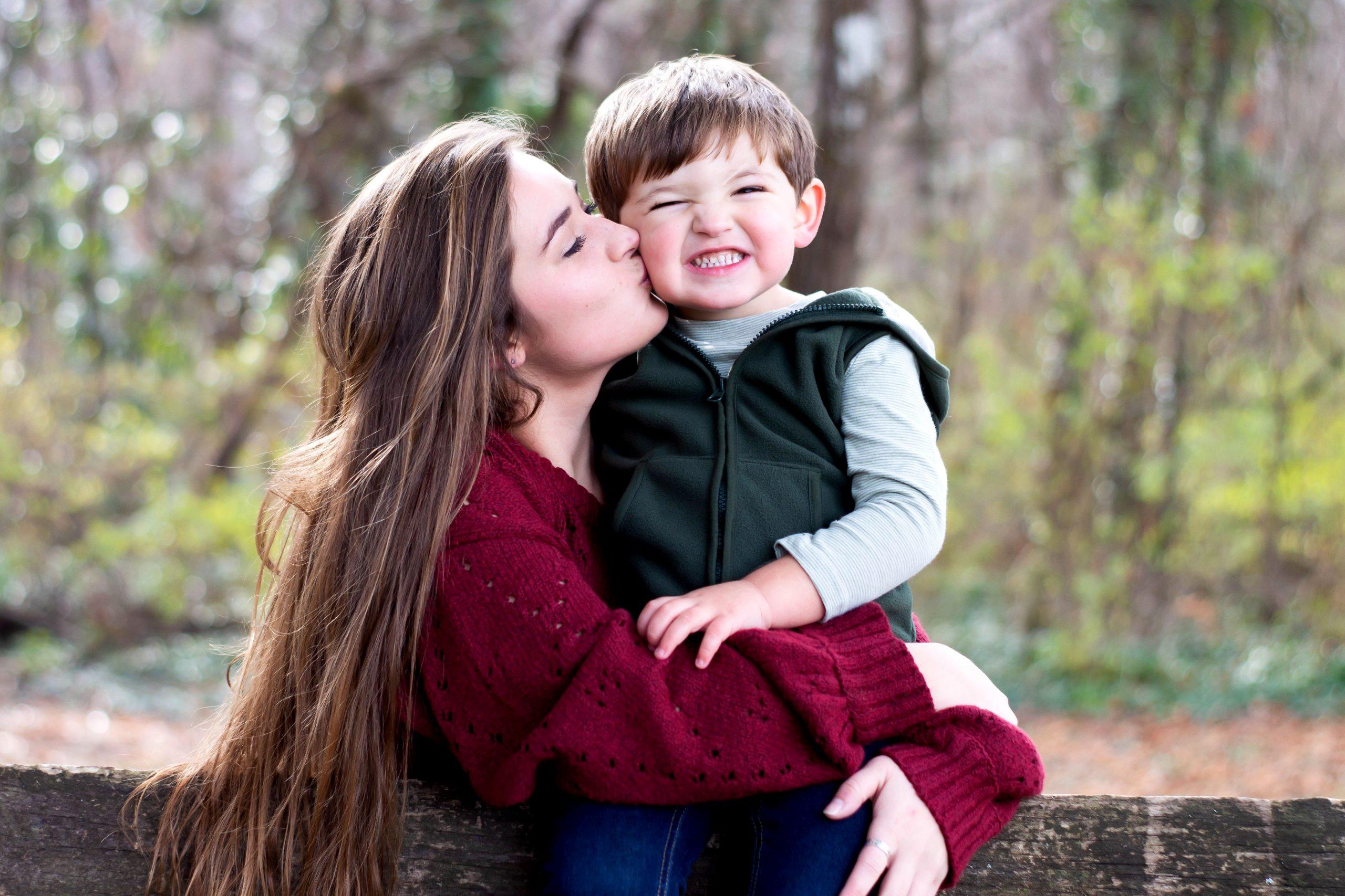 Sarah & Braxton