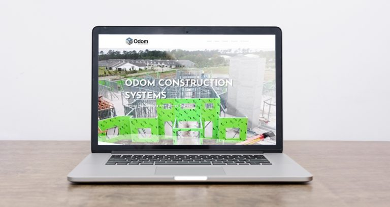 Odom Construction